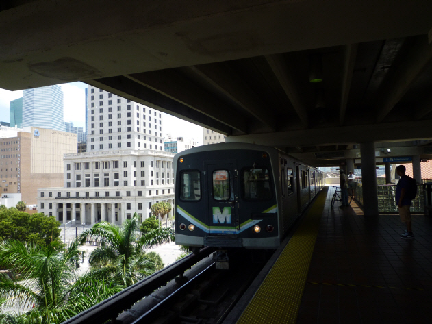 Dadeland Station Car Rental