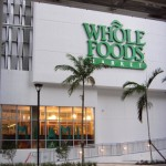 Whole Foods Downtown Melanie in Miami