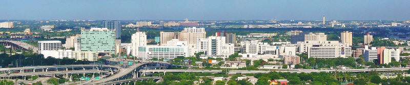 Miami Health District panoramic Wiki Commons