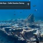 Google Oceans