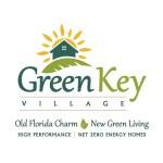 Green Key Village logo