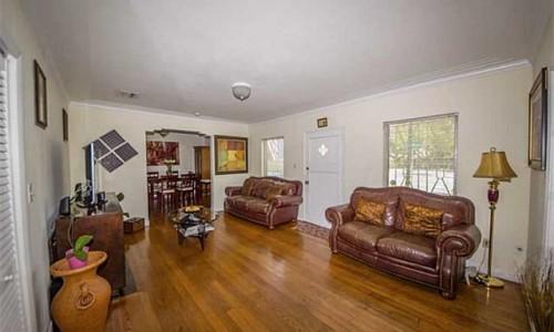 Living Room 375 SW 32 RD