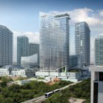 Brickell City Centre Nears Completion