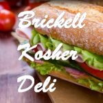 Yes! Brickell Now Has a Kosher Deli