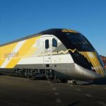 Brightline Unveils BrightBlue Trains & Begins Track Testing