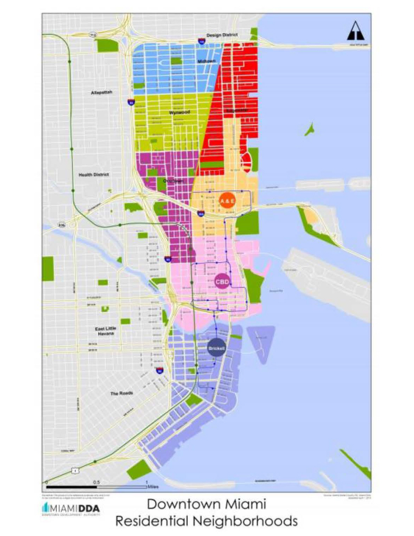 Market Trends Greater Downtown Miami Rental Market Melanie in Miami