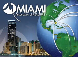 MIA Assoc of Realtor International globe